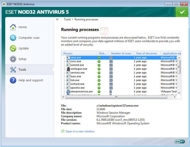 Антивирус eset nod 32 версия 5 2 9 12 скачать бесплатно х64.